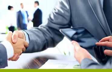 Sviluppo software per agenti di commercio e commerciali