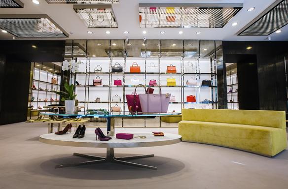 Logiko Agenzia Fashion - Programma per negozio abbigliamento