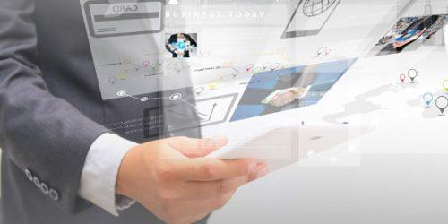 Logiware - Realizzazione software aziendali per agenzie agenti e negozi