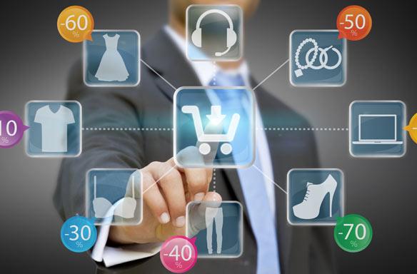 Logiko Shop - Software per la gestione di un negozio